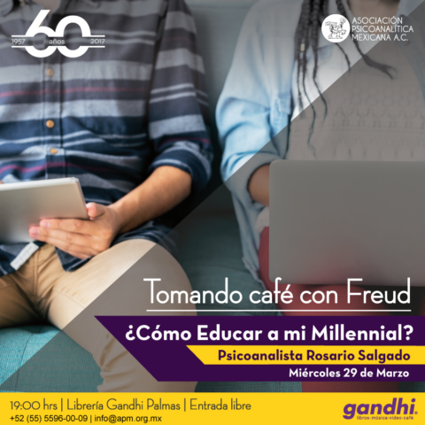 ¿Cómo educar a mi Millennial?