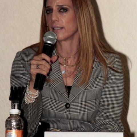 BIENVENIDA DE LA PRESIDENTE DRA. RUTH AXELROD PRAES