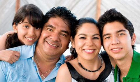 ADOLESCENCIA, PSICOSIS Y FAMILIA