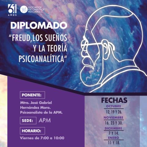 Freud,Los Sueños Y La Teoría Psicoanalítica
