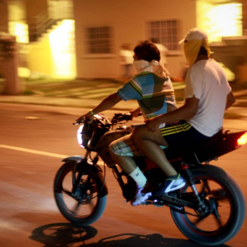 ADOLESCENTES QUE COMETEN DELITOS PRESENTAN TRAUMAS PSICOLÓGICOS
