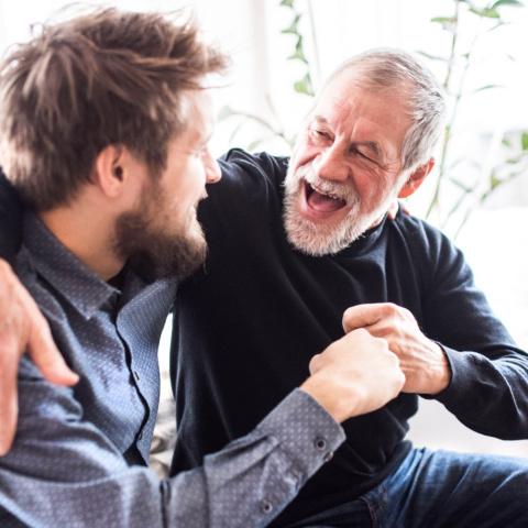 20% DE ADULTOS MAYORES SUFREN DEPRESIÓN