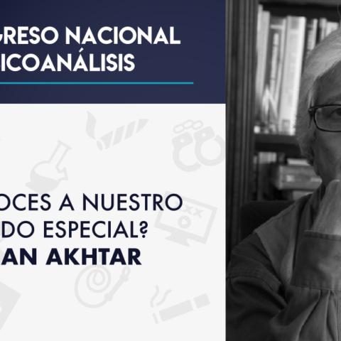 LIX CONGRESO NACIONAL DE PSICOANALÍSIS