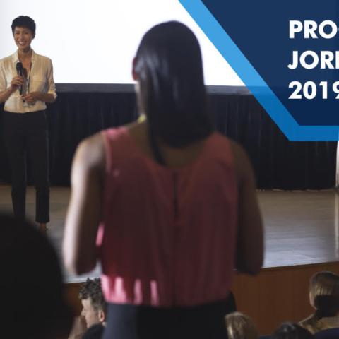 Programa jornadas cep 2019