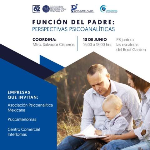Función del Padre: perspectivas psicoanalíticas