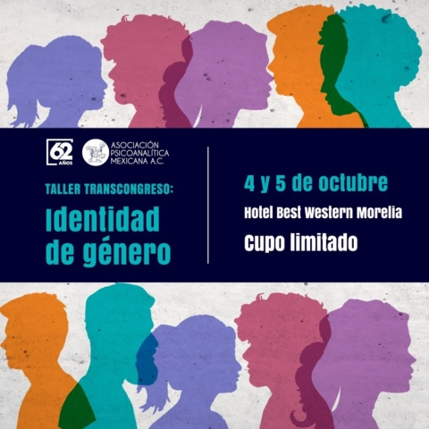 Taller Transcongreso: Identidad de Género