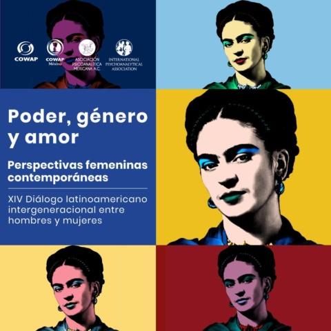 Poder, género y amor; perspectivas femeninas contemporáneas