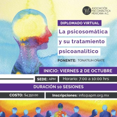La psicosomática y su tratamiento psicoanalítico